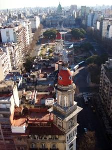 Vista La Inmobiliaria, Buenos Aires by Roberto Fladone, 2011